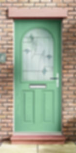 Beeston Composite Door Classic