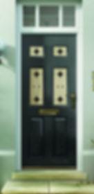 Hopton Composite Door