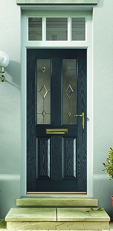 Kenilworth Composite Door
