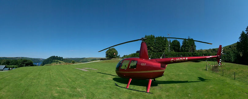 Helicopter Private Transfer