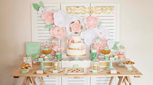 10 Wedding Cake Trends For 2018