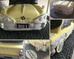 Creating a vintage car cake