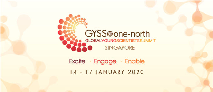 Congratulations to Swee Leong! We are proud and very happy that he has been selected to attend the the 8th edition of the Global Young Scientists Summit (GYSS) happening in Singapore from 14 to 17 January 2020.