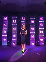 Prof Yeong Wai Yee - Winner of the TCT Women in 3D Printing Innovator Award!