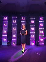 Prof Yeong Wai Yee - Winner of the TCT Women in 3D Printing Innovator Award!