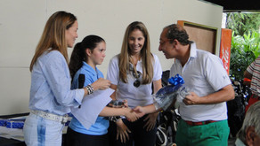Y con mucho swing se realizó el XIV Torneo de Golf a beneficio del HOSPITAL ORTOPÉDICO INFANTIL
