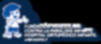 Logo Ortopedico Infantil