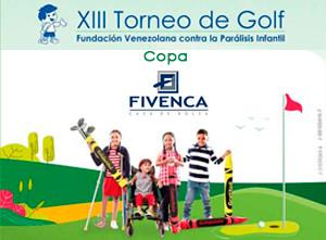 Lleno total en la XIII edición del Torneo de Golf a beneficio del Hospital Ortopédico Infantil