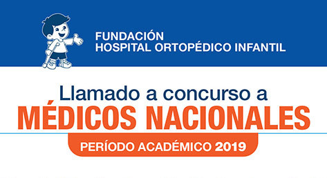 Llamado a Concurso Médicos Traumatólogos y Ortopedistas Nacionales