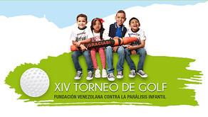 Ya están abiertas las inscripciones para el XVI Torneo de Golf