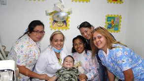 Jornada Médica Comunitaria del Hospital Ortopédico Infantil