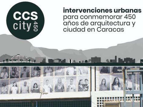 Evento Tres Miradas a Caracas – Implementación del Proyecto Ciudad Hospitalaria
