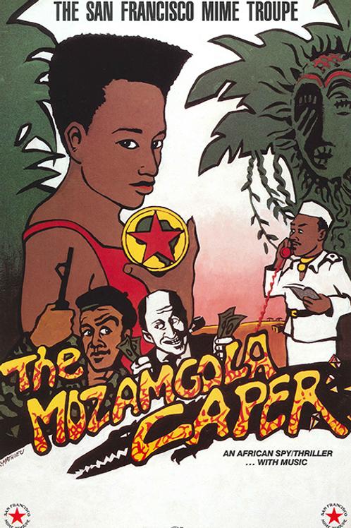 Mozamgola Caper