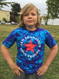 Youth Tie-Dye T-Shirt