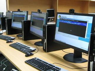 Windows or Mac Computers