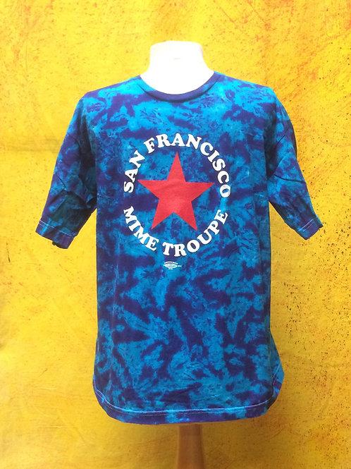 Classic Unisex Tie-dye T-Shirt
