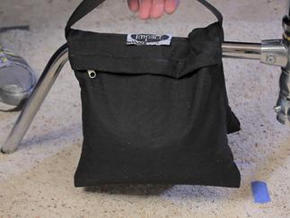 Cloth Sandbags