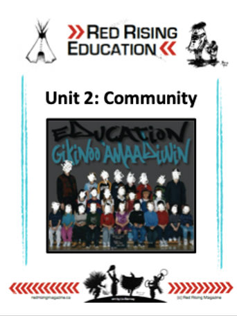 Unit 2: Community