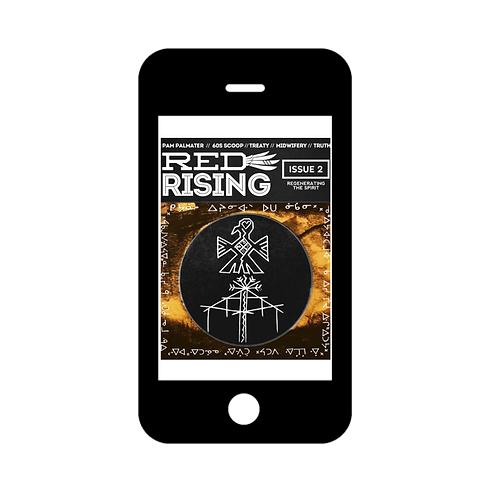 PDF Issue 2: Regenerating the Spirit