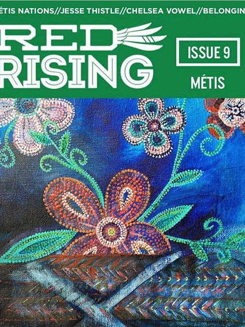 Issue 9: Metis