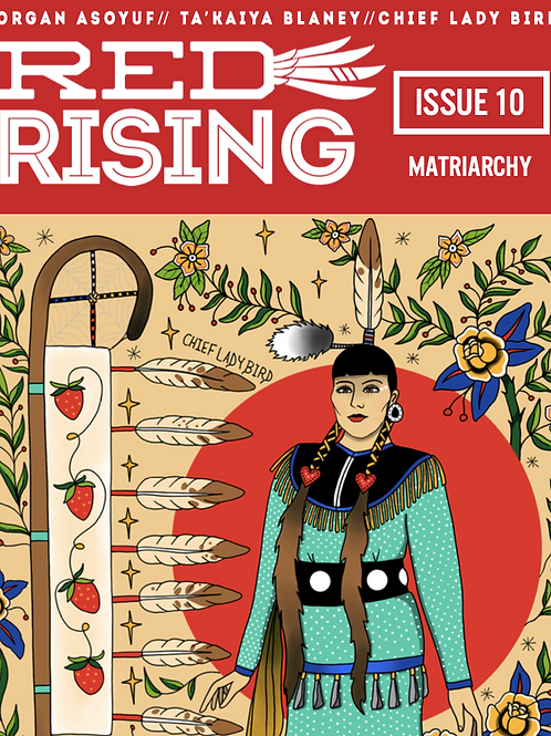 Issue 10: Matriarchy