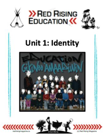 Unit 1: Identity