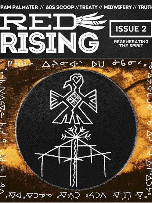Issue 2: Regenerating the Spirit