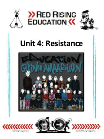 Unit 4: Resistance