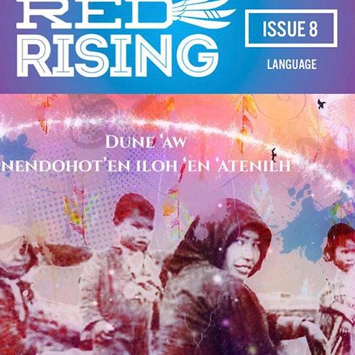 Issue 8: Language
