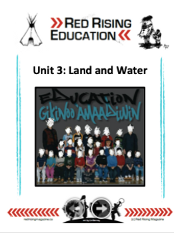 Unit 3: Land and Water