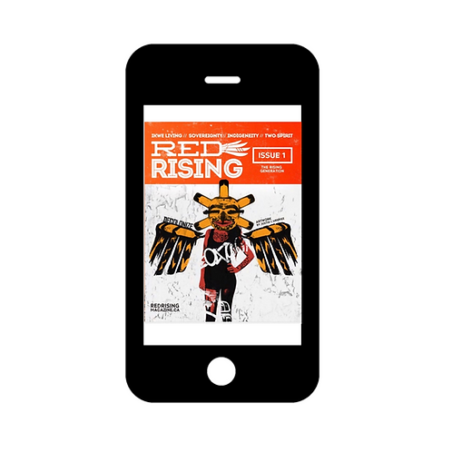 PDF Issue 1:The Rising Generation