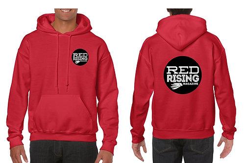 Red Rising Hoodie