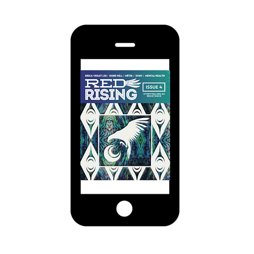 PDF Issue 4: Storytelling as Resistance