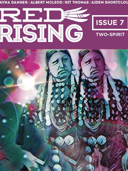 Issue 7: Two-Spirit