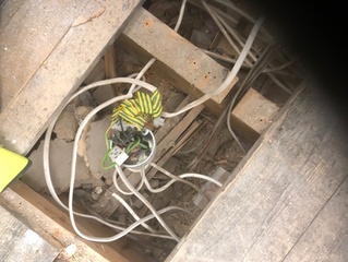 How safe is your electrical installation?