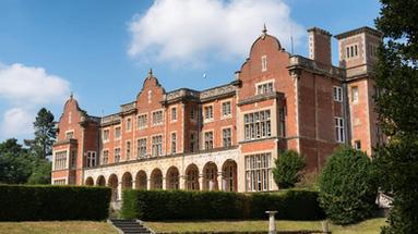 Easthampstead Park Hotel, Bracknell