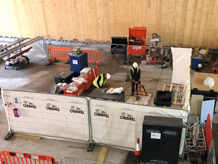 Q2 Redevelopment, Kings Cross