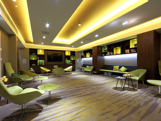 Arbor Group City Hotel Completed
