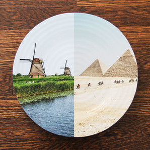 Egypte en Nederland Ontmoeten Elkaar op Jouw Bord