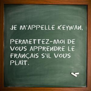 Verliefd op de Franse Taal
