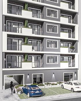 Miarchstudio architecture