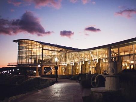 Grand River Center Dubuque, IA