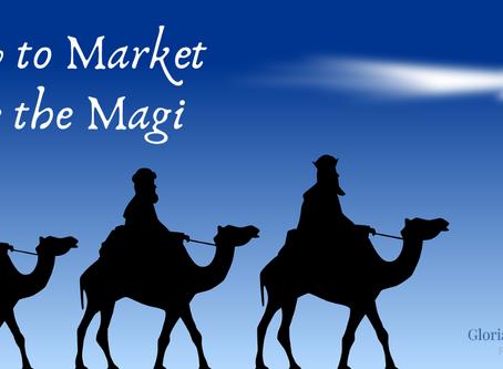 How to Market Like the Magi