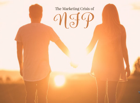 The Marketing Crisis of NFP