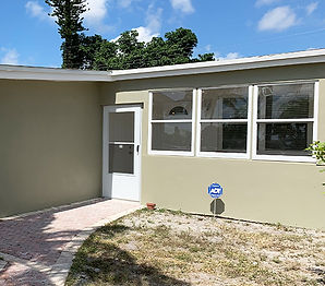 House Construction professional Bulding