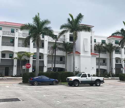 MED-CENTER in Palm Beach County - ProBR Construction & Restoration
