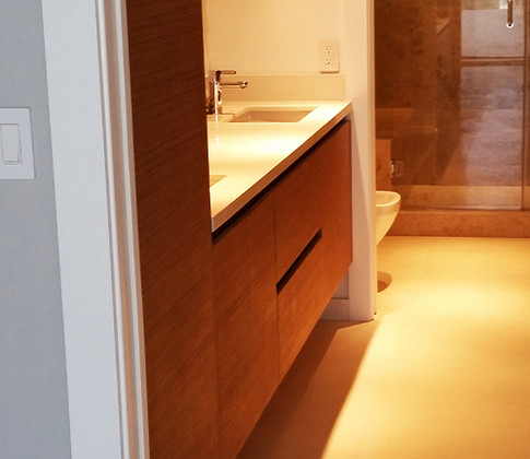 Bathroom Renovation - ProBR Construction & Restoration
