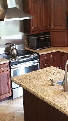 Kitchen Remodeling - ProBR Construction & Restoration