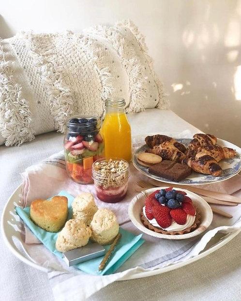 Clasica Breakfast