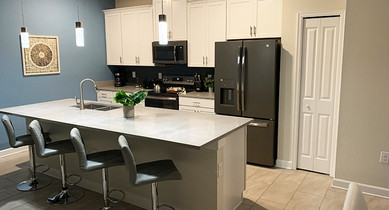 Kitchen 1 Professional Builders and Cons